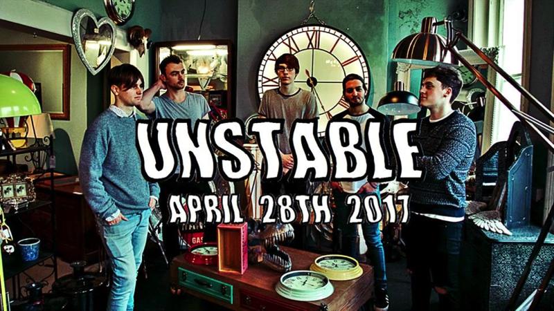 Dove House Unstable